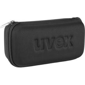 UVEX Sportstyle 802 V Glasses black/smoke